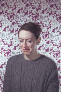 huilende-vrouw